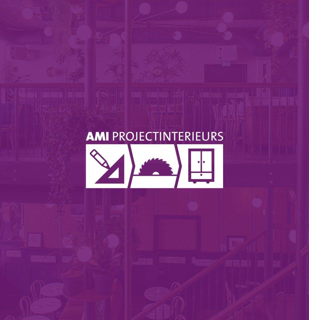AMI Projectinterieurs logo - Digital Duke