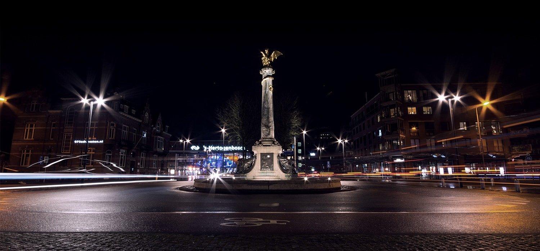 De draak 's-Hertogenbosch - Digital Duke